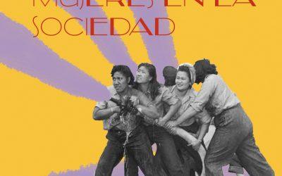 IV JORNADA DE VIOLENCIA CONTRA LAS MUJERES EN LA SOCIEDAD