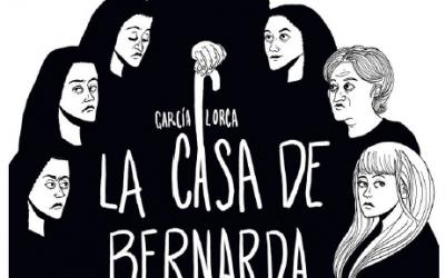 MADRID-ARTE: EL MADRID DE LORCA