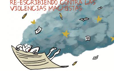 II CONCURSO LITERARIO EMMA Re-Escribiendo