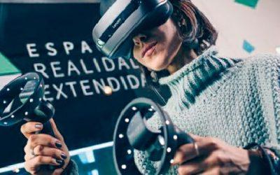 """MADRID ARTE: VISITA A LA EXPOSICIÓN """"ESPACIO REALIDAD EXTENDIDA"""""""